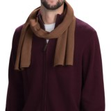 Portolano Cashmere Scarf (For Men and Women)