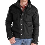 Powder River Outfitters Wilkes Twill Coat (For Men)