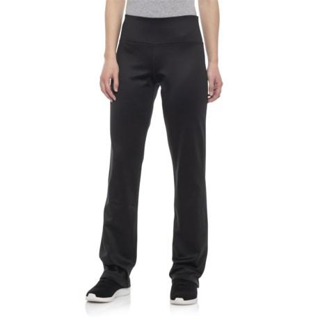 Power Pants (For Women) - BLACK (S )