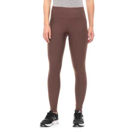 prAna Akiak Leggings (For Women) in Weathered Wood - Closeouts