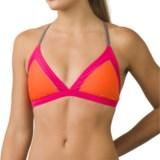 prAna Aleka Bikini Top - UPF 50+ (For Women)