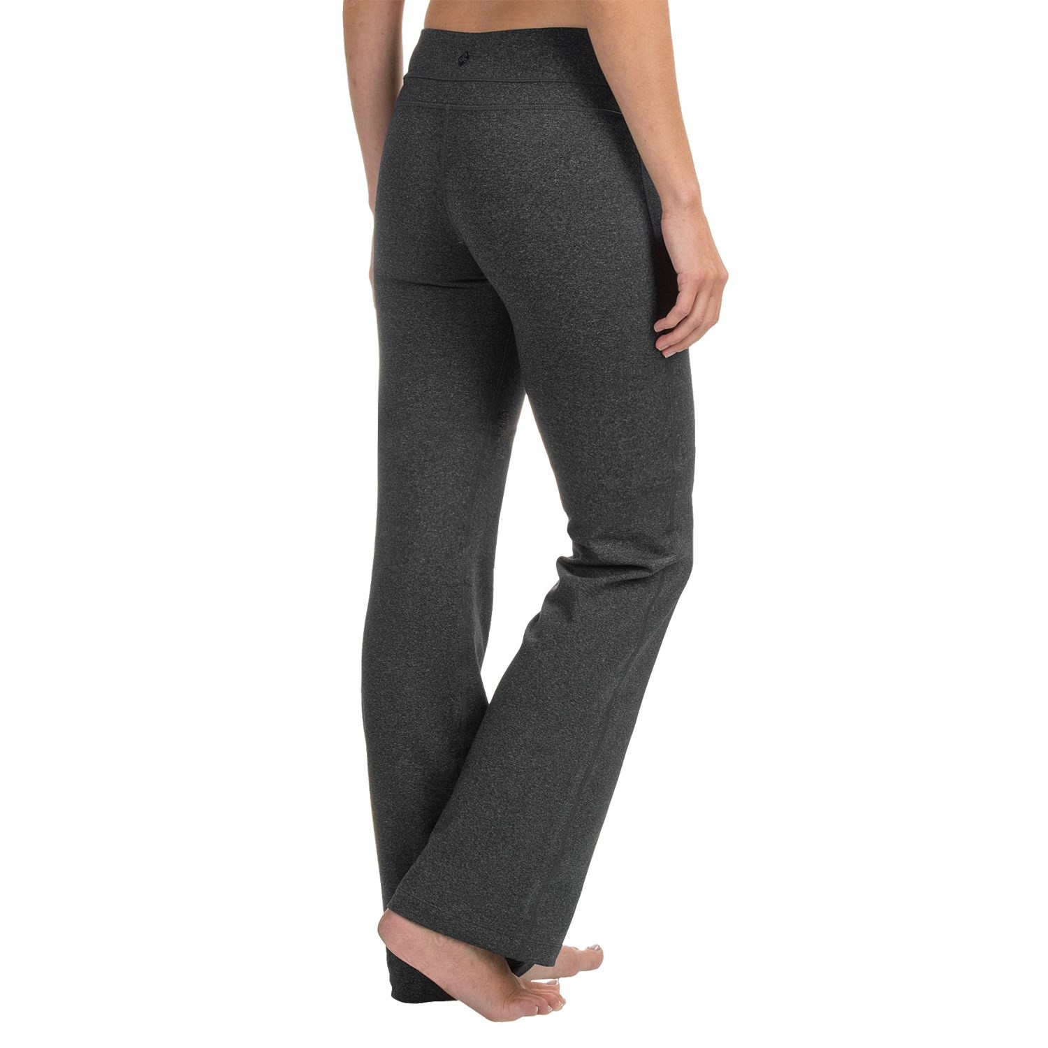 Tall Ponte Knit Pants For Every Size
