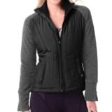 prAna Audrina Jacket - Insulated (For Women)