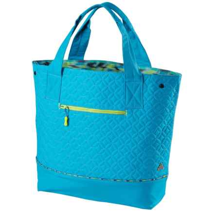 prAna Ayanna Yoga Tote Bag in Cove - Closeouts