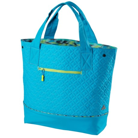 prAna Ayanna Yoga Tote Bag in Cove