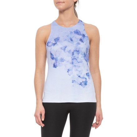 400ee9c89ba603 prAna Boost Printed Shirt - Sleeveless (For Women) in Supernova Flora