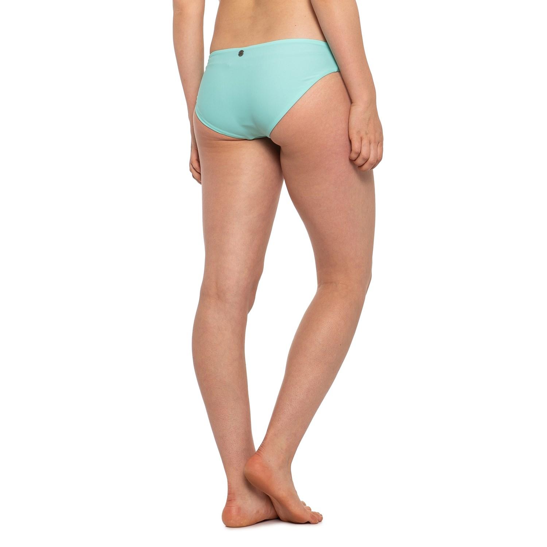 c903da8cf4d6 prAna Breya Low-Rise Reversible Bikini Bottoms (For Women) - Save 72%