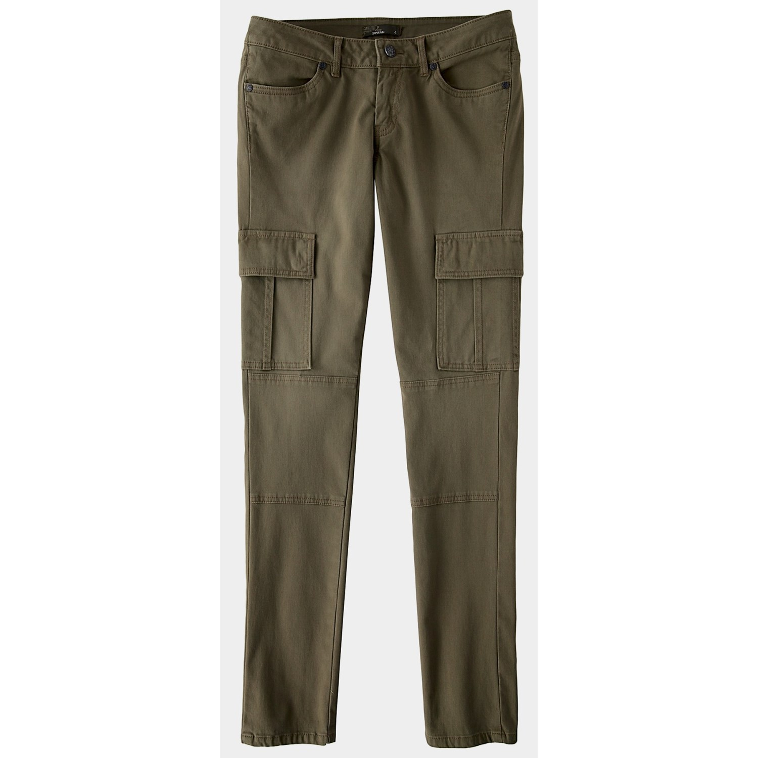 Lastest WOMEN ULTRA STRETCH SKINNY CARGO PANTS  UNIQLO