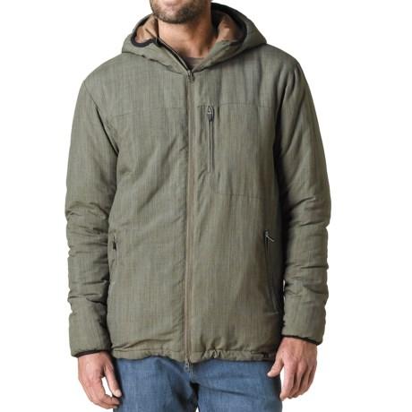 prAna Capitan PrimaLoft® Jacket - Insulated (For Men)