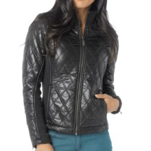 prAna Diva Jacket (For Women) in Black - Closeouts