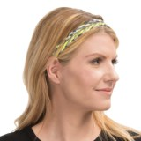 prAna Double Headband - Recycled Materials (For Women)