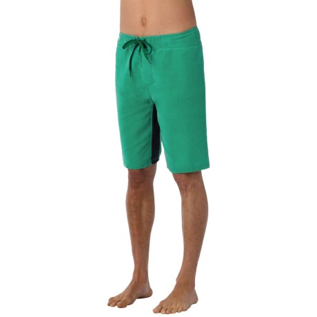prAna Dune Boardshorts UPF 50+ (For Men)
