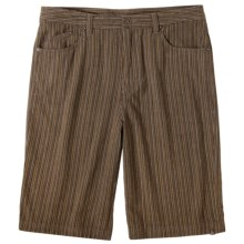 prAna Dune Shorts (For Men) in Brown - Closeouts