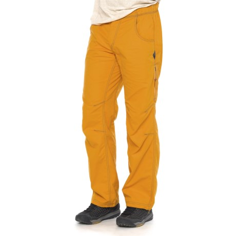 prAna Ecliptic Pants Organic Cotton (For Men)
