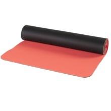 prAna E.C.O. Yoga Mat in Charcoal - Closeouts