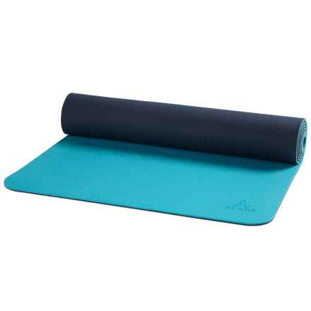 prAna E.C.O. Yoga Mat in Cove - Closeouts