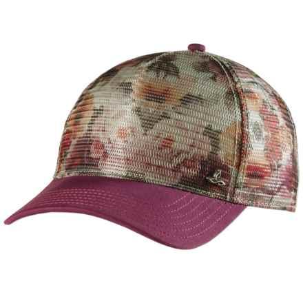 prAna Finney Trucker Hat (For Women) in Grapevine - Closeouts
