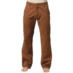 prAna Freemont Pants - Bedford Corduroy (For Men) in Khaki