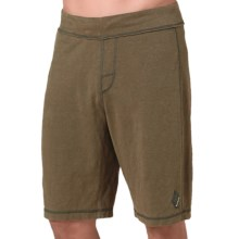 prAna Jackson Shorts (For Men) in Ivy - Closeouts