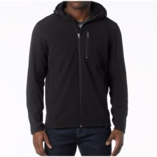 prAna Jamison Jacket (For Men) in Black - Closeouts