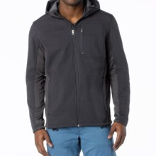 prAna Jamison Jacket (For Men) in Charcoal - Closeouts