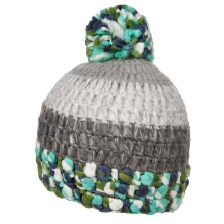 prAna Joely Beanie (For Women) in Mineral Green - Closeouts