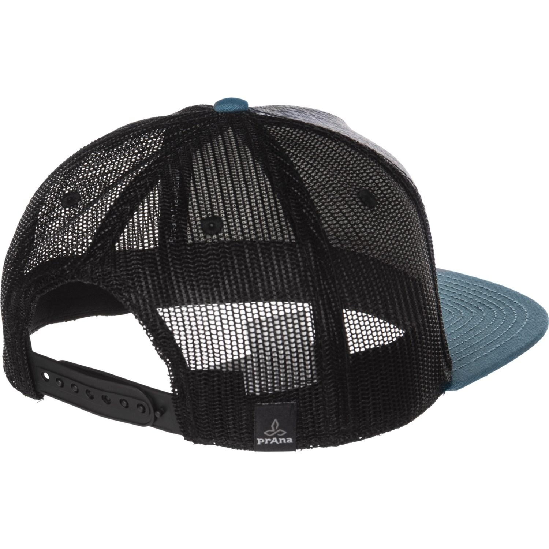 886011c4df655 prAna Journeyman Trucker Hat (For Women) - Save 50%