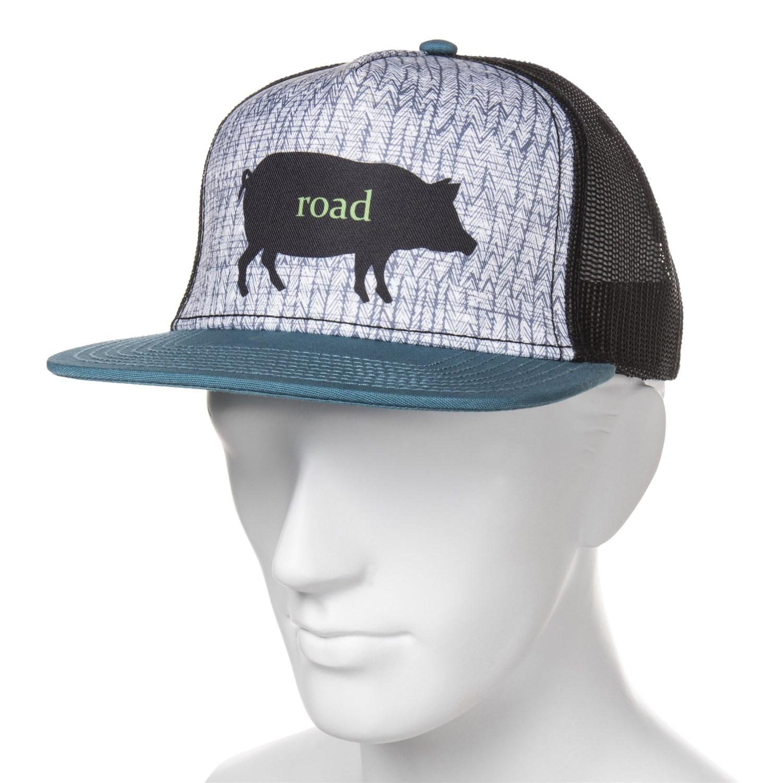 2fd1a32a44a57 prAna Journeyman Trucker Hat (For Women) - Save 50%
