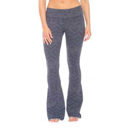prAna Juniper Pants (For Women) in Blue Kali - Closeouts