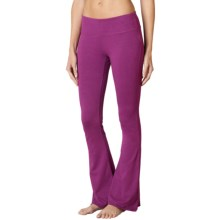 prAna Juniper Pants (For Women) in Light Red Violet - Closeouts