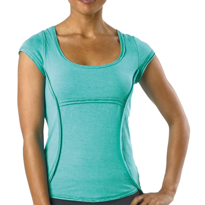 Short Sleeve (For Women)