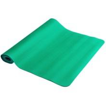 prAna Large E.C.O. Yoga Mat in Cool Green - Closeouts