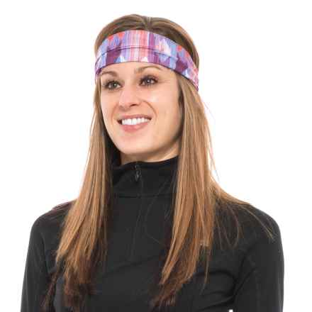 prAna Large Headband (For Women) in Grapevine Gemstone - Closeouts