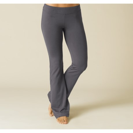 prAna Mahdia Prima Pants - Stretch (For Women) in Coal