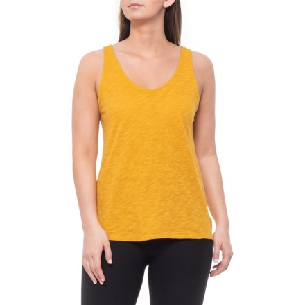 ab2a7c6d87dbae prAna Marigold Maloney Tank Top (For Women) in Marigold