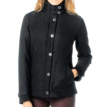 prAna Marissa Jacket - Insulated (For Women) in Black - Closeouts