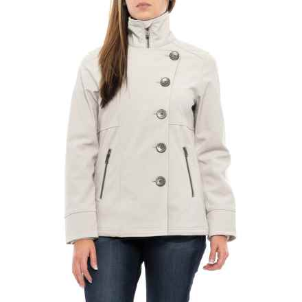 prAna Martina Jacket (For Women) in Sand - Closeouts