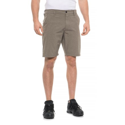 b14b268ea00e4 prAna Merrit Shorts - UPF 50+ (For Men) in Mud