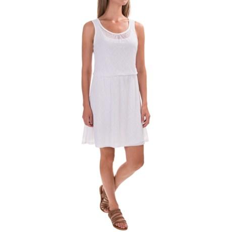 prAna Mika Tank Dress - Sleeveless (For Women)