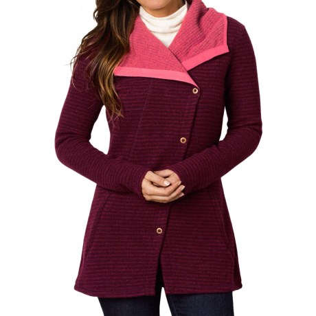prAna Milana Jacket Wool (For Women)