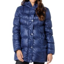 prAna Milly Down Jacket - 650 Fill Power (For Women) in Blue Twilight - Closeouts