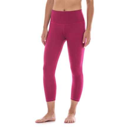 prAna Misty Capris (For Women) in Grapevine Geo - Closeouts