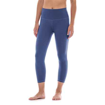 prAna Misty Capris (For Women) in Supernova Geo - Closeouts