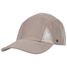 prAna Mojo Camper Hat - UPF 50+ (For Men and Women) in Khaki - Closeouts
