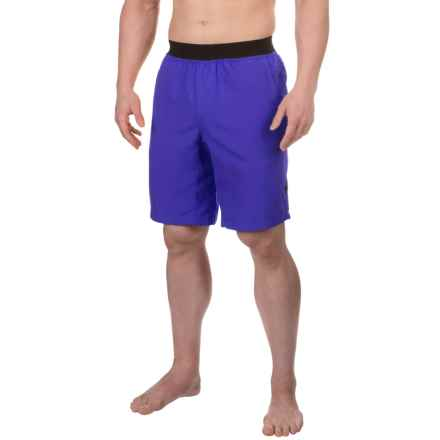 prAna Mojo Shorts (For Men) in Cobalt - Closeouts