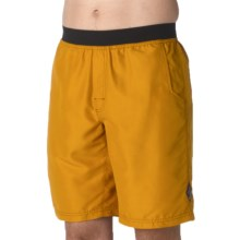 prAna Mojo Shorts (For Men) in Sahara - Closeouts