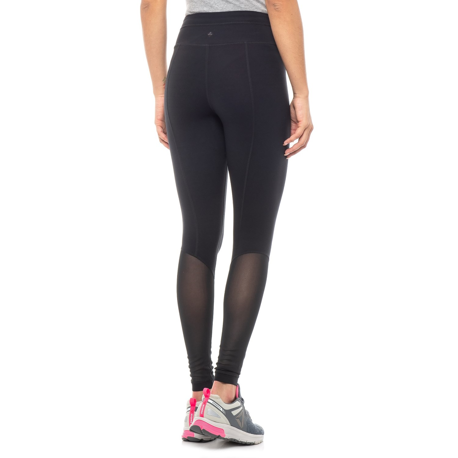 116654afaaf prAna Momento Aire Leggings (For Women) - Save 60%