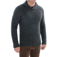 prAna Onyx Sweater (For Men) in Charcoal - Closeouts