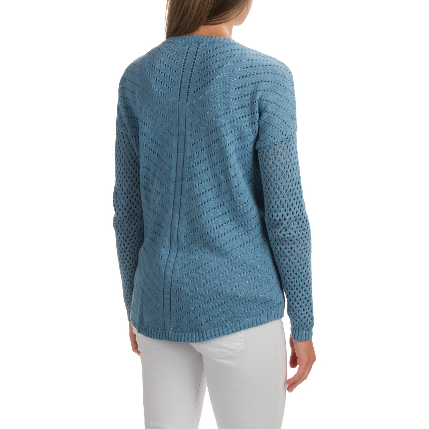 prAna Parker Sweater (For Women) - Save 38%