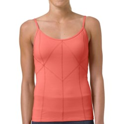 prAna Prism Tank Top (For Women) in Coral